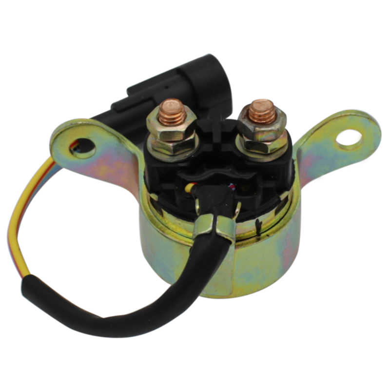 Cyleto Starter Relay Solenoid for Polaris Sportsman 500 HO Forest ( Tractor  ) 2012 2013 2014 Sportsman X2 570 / 800 07-09 2015