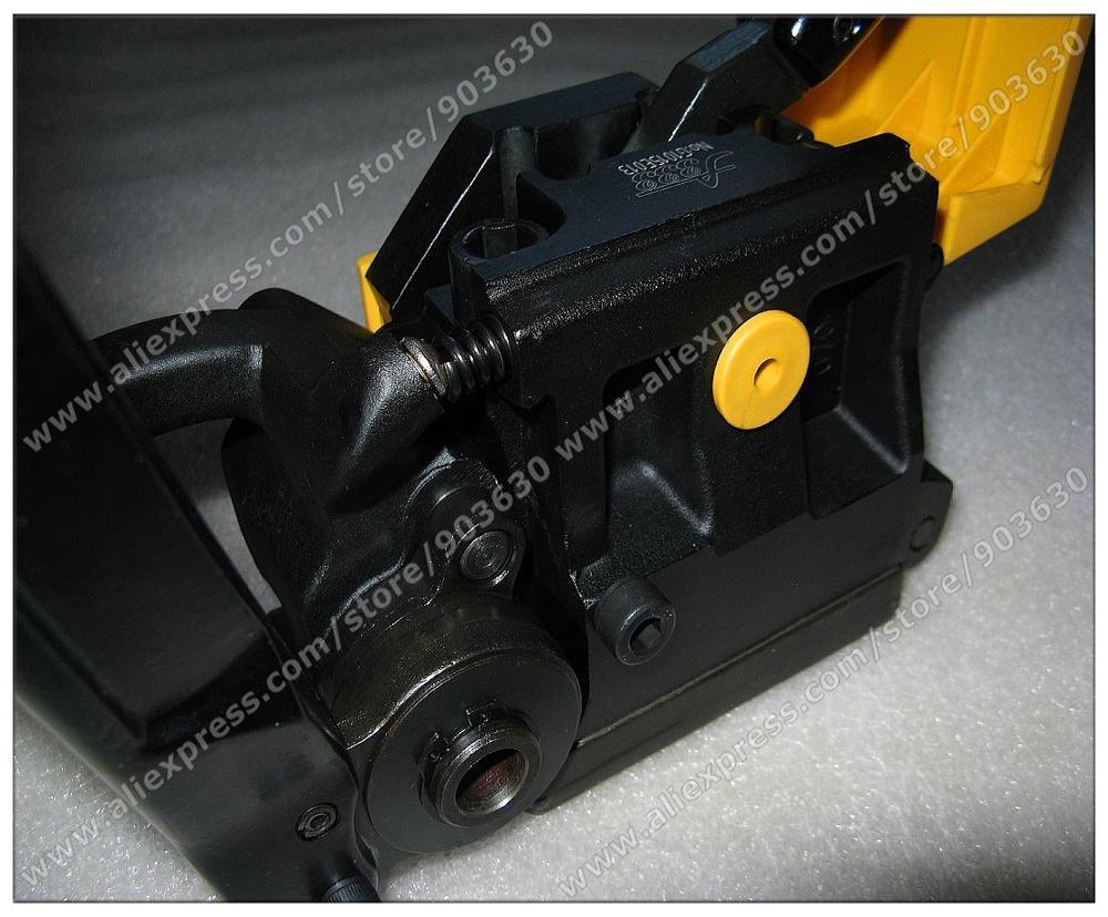 A333 tenditore manuale per tenditori in metallo senza guarnizione a - Set di attrezzi - Fotografia 5