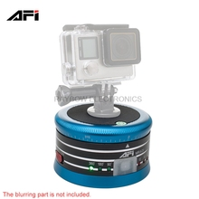 AFI MRA01 360 Degree Metal Electric mobile mini cell phone tripod selfie for phone GoPro Action