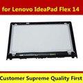 Для Lenovo IdeaPad Flex 14 90400273 B140XTT01 сенсорный ЖК-экран С Рамкой, бесплатная доставка