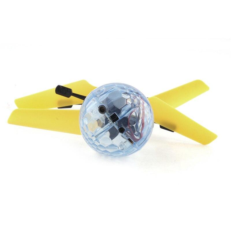 Kreative RC Elektrische Fliegende Ball Drone Hubschrauber Innen ...