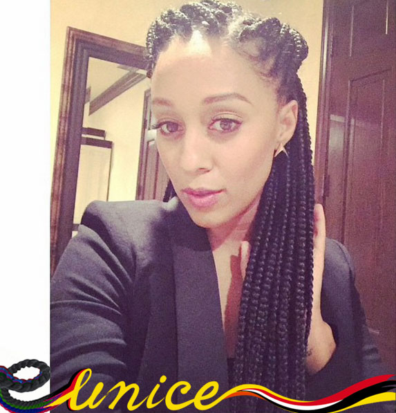 2packs Per Lot Hairstyles For Box Braids Best Hair Beauty To Use