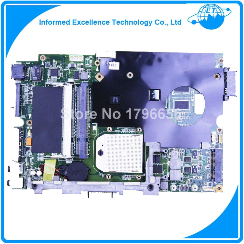 For ASUS K50AD 100% Original laptop motherboard tested good Warranty 45days 50% shipping off