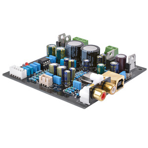 Image 3 - AIYIMA CS4398 PCM2706 USB DAC Decoder PCM2706 Audio Decoding USB PCM2706 Decoder Board