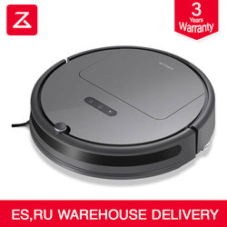 2018 Roborock Robot International Version Xiaowa Vacuum Cleaner 2000Pa Suction 5200mAh Battery 2 In 1 Sweeping & Mopping E35