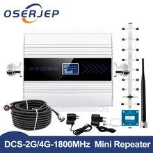 Усилитель для телефона, ретранслятор сигнала DCSЭ1800 мГц, GSM 1800, 2g, 4g, LTЕ