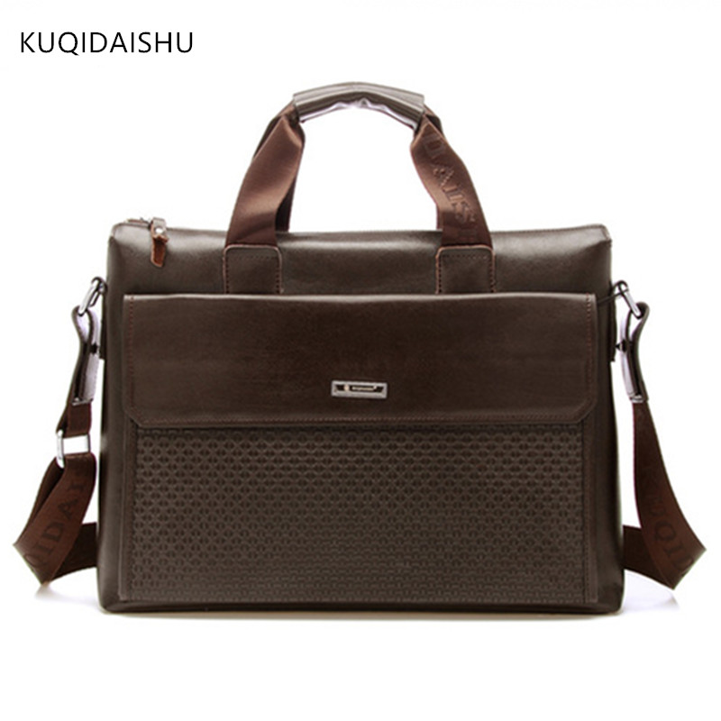 High Quality Office Leather Bags for Men-Buy Cheap Office Leather ...