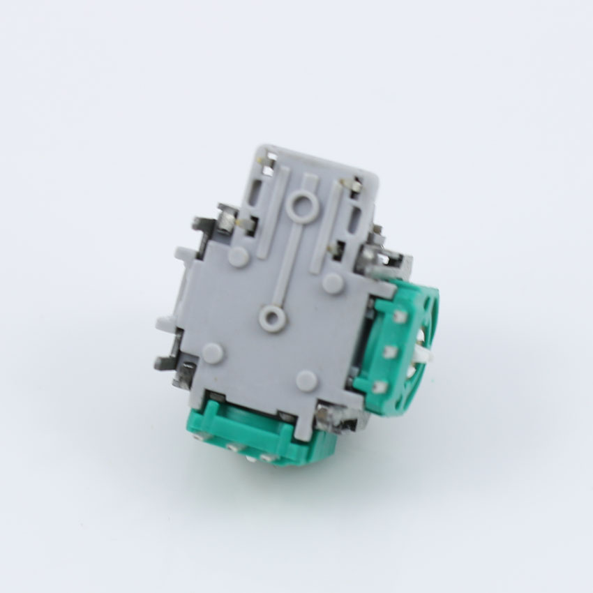 YuXi 3D Analog Joysticks 3Pin Sensor Module Potentiometer Replacement For Xbox One Controller