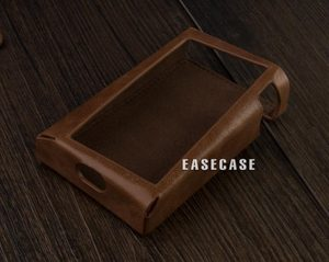 Image 3 - A6 Custom Made Genuine Leather case for IRIVER Astell&Kern A&norma SR15