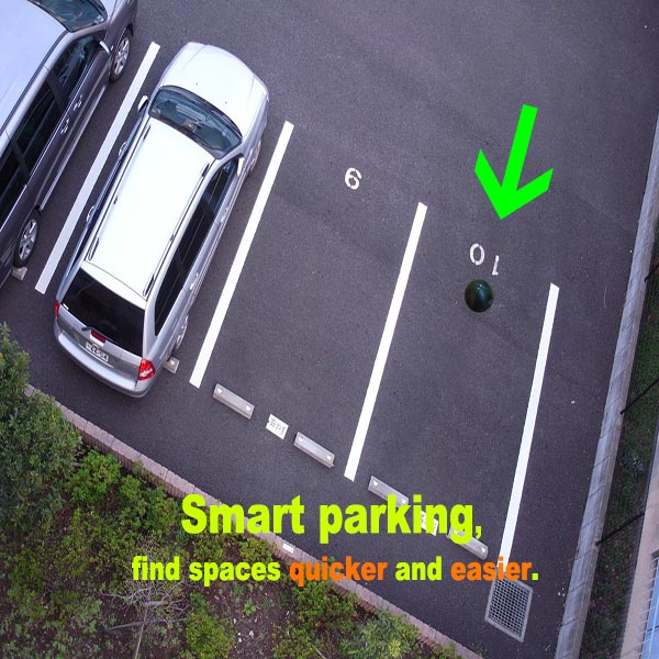 car parking slot allocation system Perimeter accordingly, the free parking space is allocated a vision based car  parking system [2] is developed which uses two types of images.