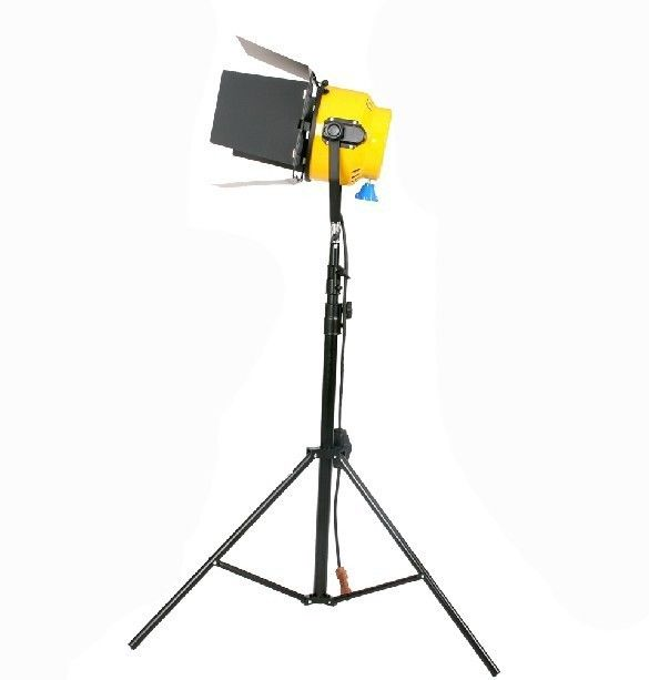 2000W Blondie Light tungsten continuous flood photo video studio lighting Bulb