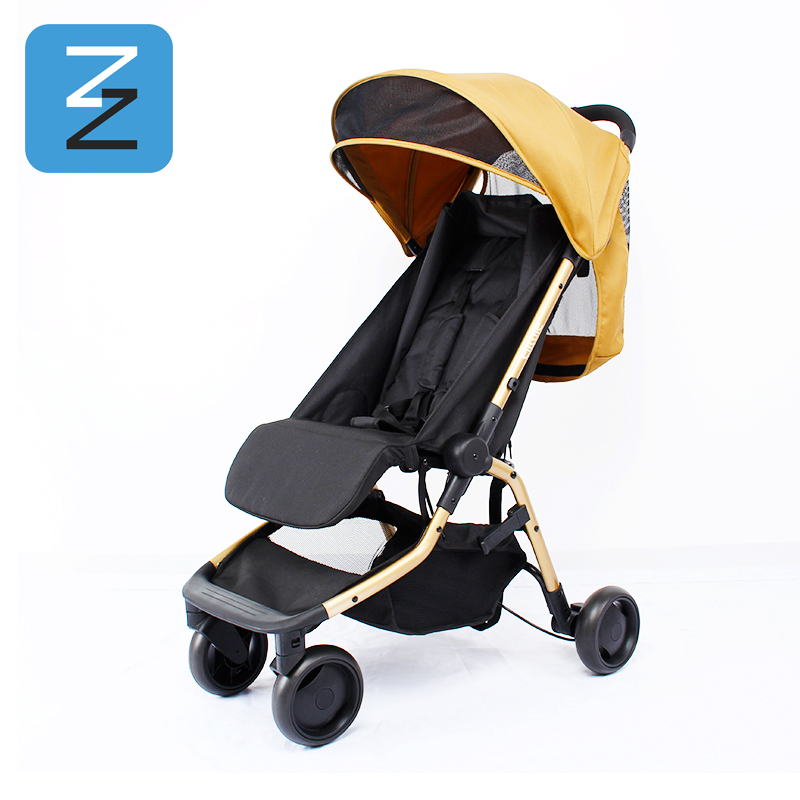 shenzhen best selling stroller with universal fron