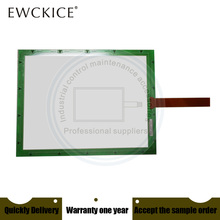 Новые оригинальные запчасти N010-0550-T627 HMI в Plc сенсорный экран панели мембраны сенсорного экрана