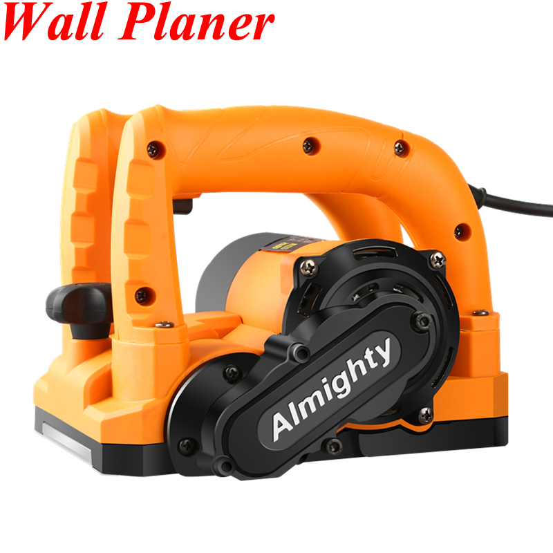 Electric Concrete Shovel Old Wall Renovation Efficient Scraping Wall Equipment Renovated wall Planing machine SP-150B