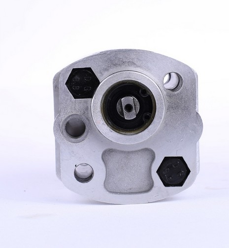 Гидровлический CBK-F225 масляный насос высокого давления