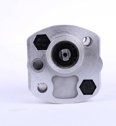 Hydraulic gear pump CBK F225 high pressure oil pump-in Pumps from Home Improvement    1