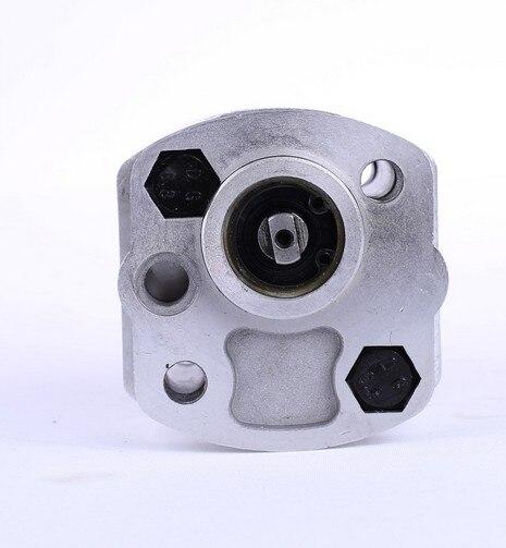 Pompe à engrenages hydraulique CBK-F225 pompe à huile haute pression