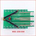 Инверторная плата для дуговой сварки  прямоугольная волна  переменный ток  аргоновая дуговая сварка  WSE-200 250