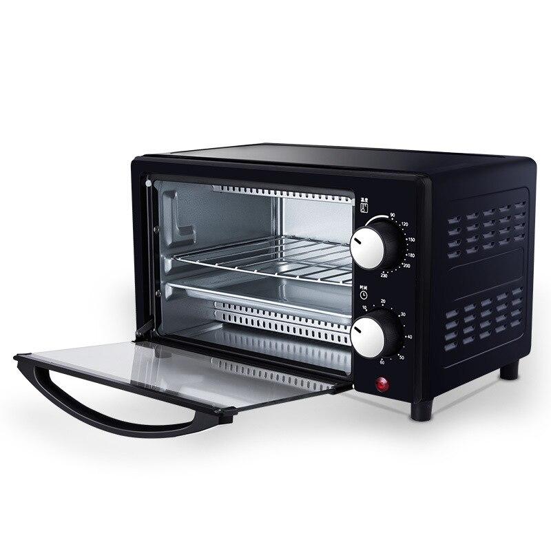 Four de cuisson facile fours à pizza petit-déjeuner grille-pain four appareils de cuisine machine à petit déjeuner électrique machine à pain alimentaire