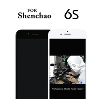 10pcs 100 Genuine AAA For IPhone 6S LCD Assembly With 3D Touch Screen Display Replacement No