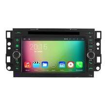 7″ Android 5.1 Car DVD For Chevrolet Captiva Aveo Epica Lova Optra 2002 2004-2009 2010 2011 GPS head unit Car stereo radio wifi
