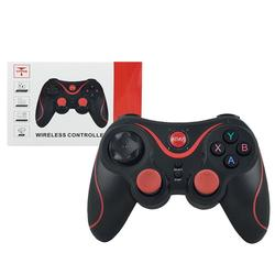 T7 Bluetooth Game Controller Smart Wireless Joystick Gamepad For PS3 Android/IOS/Win 7/8/10 System Bluetooth Connection r20