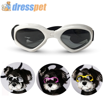 Foldable Sunglasses For Dogs 1