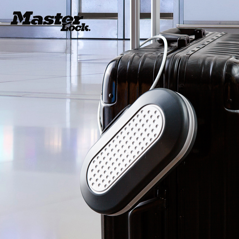 Master Lock Портативный Сейф паролем Мини-сейфы безопасности Strongbox трос фиксированной Драгоценности денежных карты памяти телефона Коробки