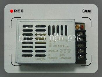 [JIYUAN] - 10W JMD10-07 7V1.5A switching power supply  --5PCS/LOT