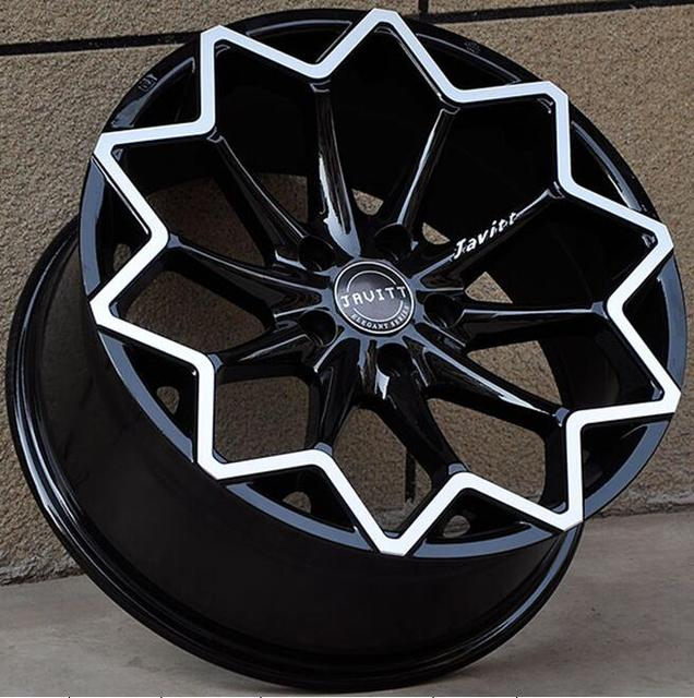 buy 19x8 5 5x120 car aluminum alloy wheel rims fit for bmw from reliable rims
