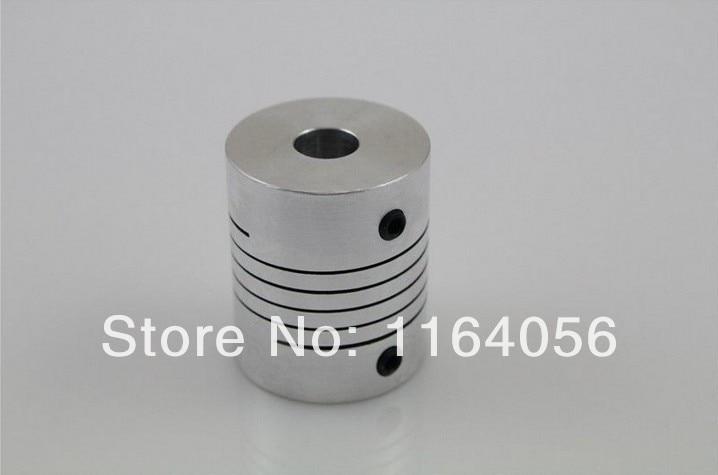 DR 3mm x 4mm CNC Flexible Coupling Shaft Coupler Encode Connector D20 L25