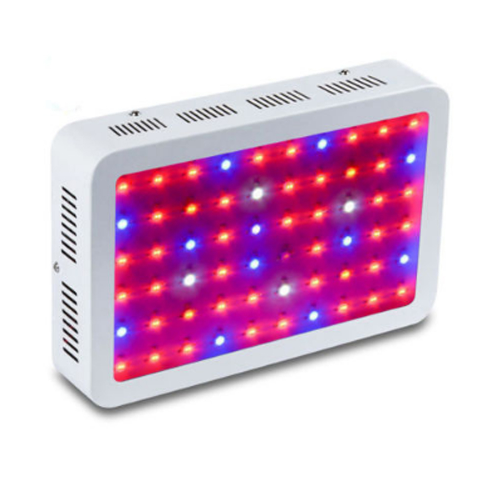High Harvest 600W LED Grow Light UV IR Full Spectrum Grow Light LED for Indoor Garden Plants Veg and Flowering 200w full spectrum led grow lights led lighting for hydroponic indoor medicinal plants growth and flowering grow tent