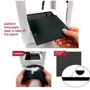 Image 4 - EasyThreed Nano Stampante 3d Portatile Mini Educational Kit FAI DA TE Stampante Stampante Una Chiave di Stampa per I Bambini 3d Regalo Di Natale