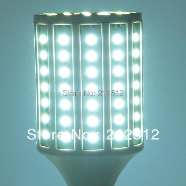 Big Sale Free Shipping E27 High Brightness Led Lamp 20W 1800lm 5050 102 Leds 360 degree Corn Bulb Light 110v / 220V Led Bulb