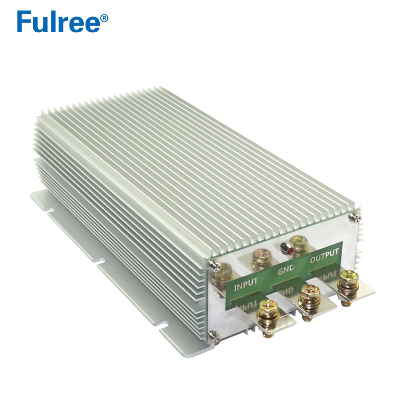 1920W HIGH POWER Step Up Converter 24V to 48V DC DC Booster 40A Supply for Electric Motor 48V 2000W