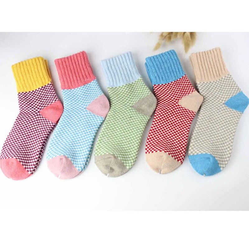 Autumn and Winter New Fuzzy Socks Thickening Warm High-grade Wool Women's  Socks (5Pairs - Online Get Cheap Fuzzy Winter Socks -Aliexpress.com Alibaba Group