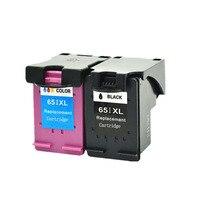 hp officejet 651 Ink Cartridge for HP 651 651 XL Ink for HP Deskjet 5575 5645 officejet 202 252 Printer (4)