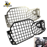 Motorcycle Stainless Steel Headlight Grill Guard Cover Protector For BMW F650GS F700GS F800GS F800R F 350 700 800 GS 2008 2016