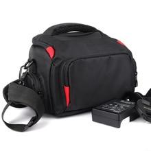 DSLR Камера сумка для Panasonic Lumix GH5L GH5 GH4 GH3 FZ2500 FZ2000 FZ1000 FZ300 FZ200 FZ150 FZ100 GF10 GF9 GF8 GX80 GX85
