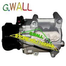 Auto Air Conditioning Compressor for FORD FOCUS G.W.-Scroll-104-6PK-97
