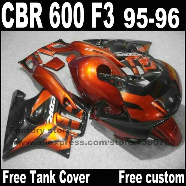 95 cbr 600 f3 body kit