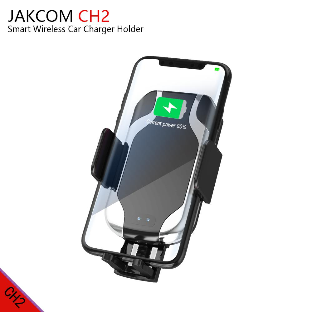 Chargers Obedient Jakcom Ch2 Smart Wireless Car Charger Holder Hot Sale In Chargers As 3s 40a Lvsun Carregador De Bateria Back To Search Resultsconsumer Electronics