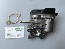 Для Nissan Cabstar (2000-2011) 2.5 dCi Клапан EGR 14710EC00D 14710-EC00B 14710EC00B 14710EC00A 14719-EC00AX2