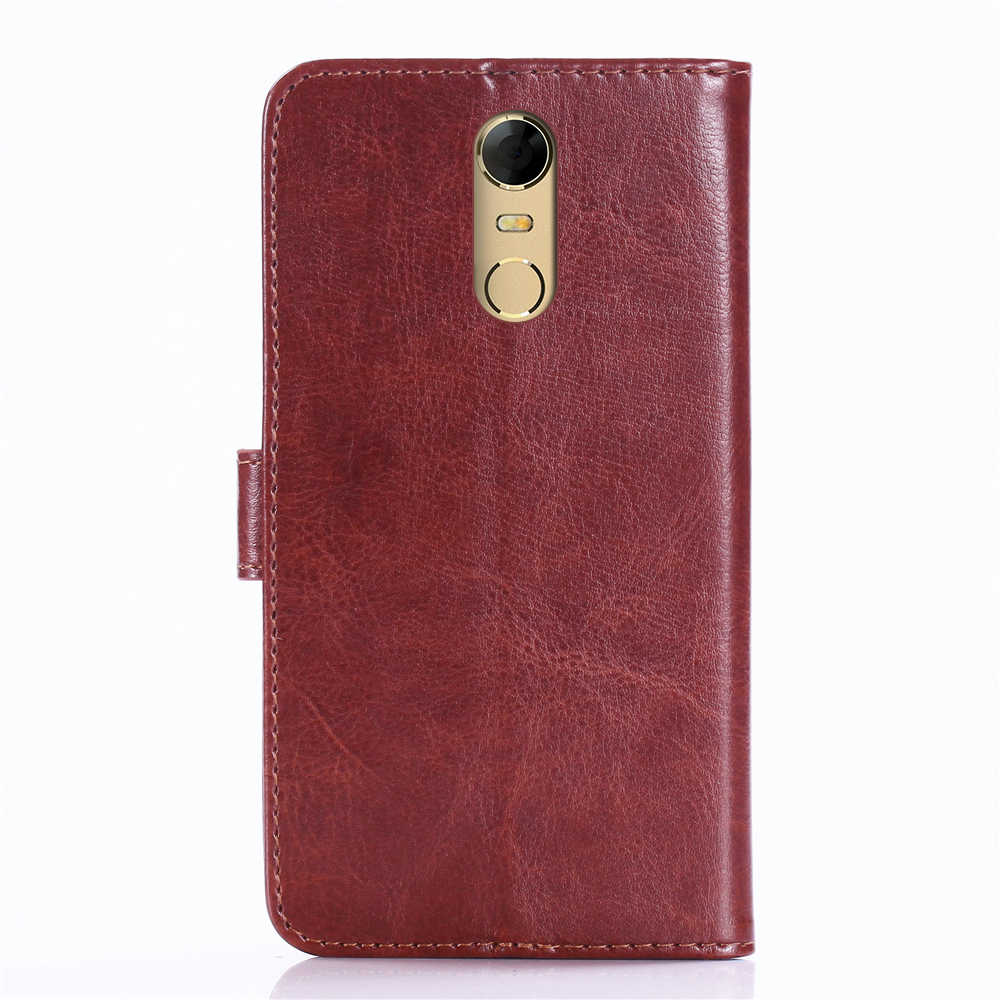 sports shoes 3154d 0a77f GUCOON Classic Wallet Case for BLU Vivo One Plus PU Leather Vintage Book  Flip Cover Magnetic Fashion Phone Cases