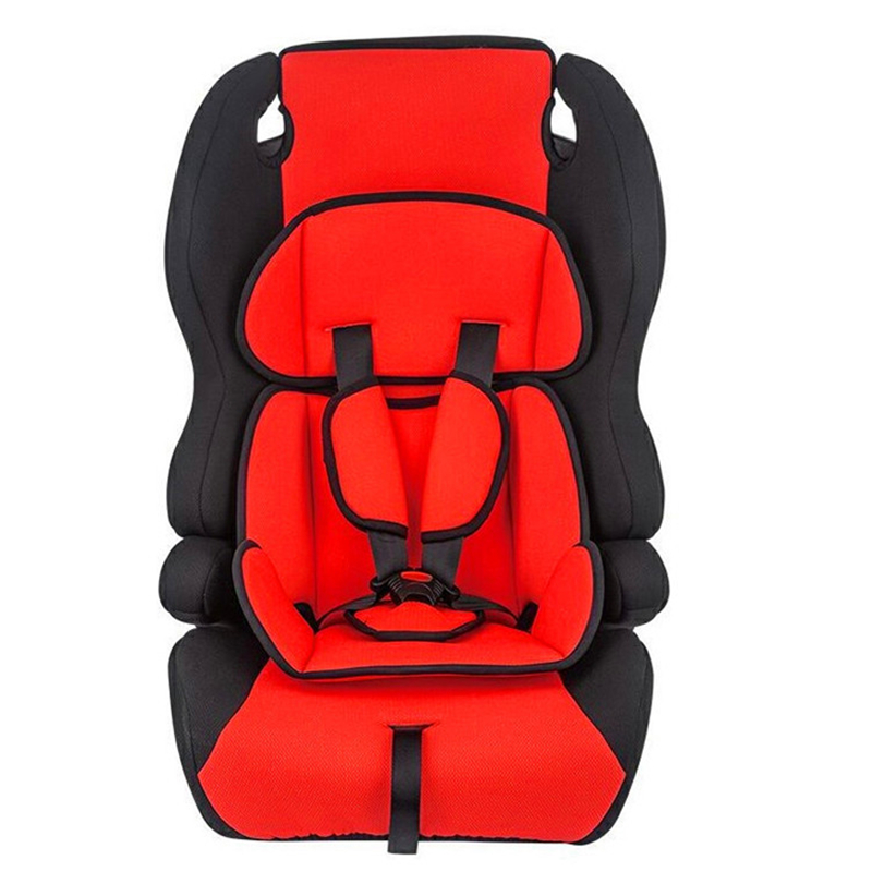 New Infant Child Safety Portable Baby Car Seats Baby Safety Seat In Car Hot Selling Portable Seat For 9 Months - 12 Years Kids baby car seat isofix infant safety toddler portable baby car seats booster child safety car seat baby seggiolini per auto