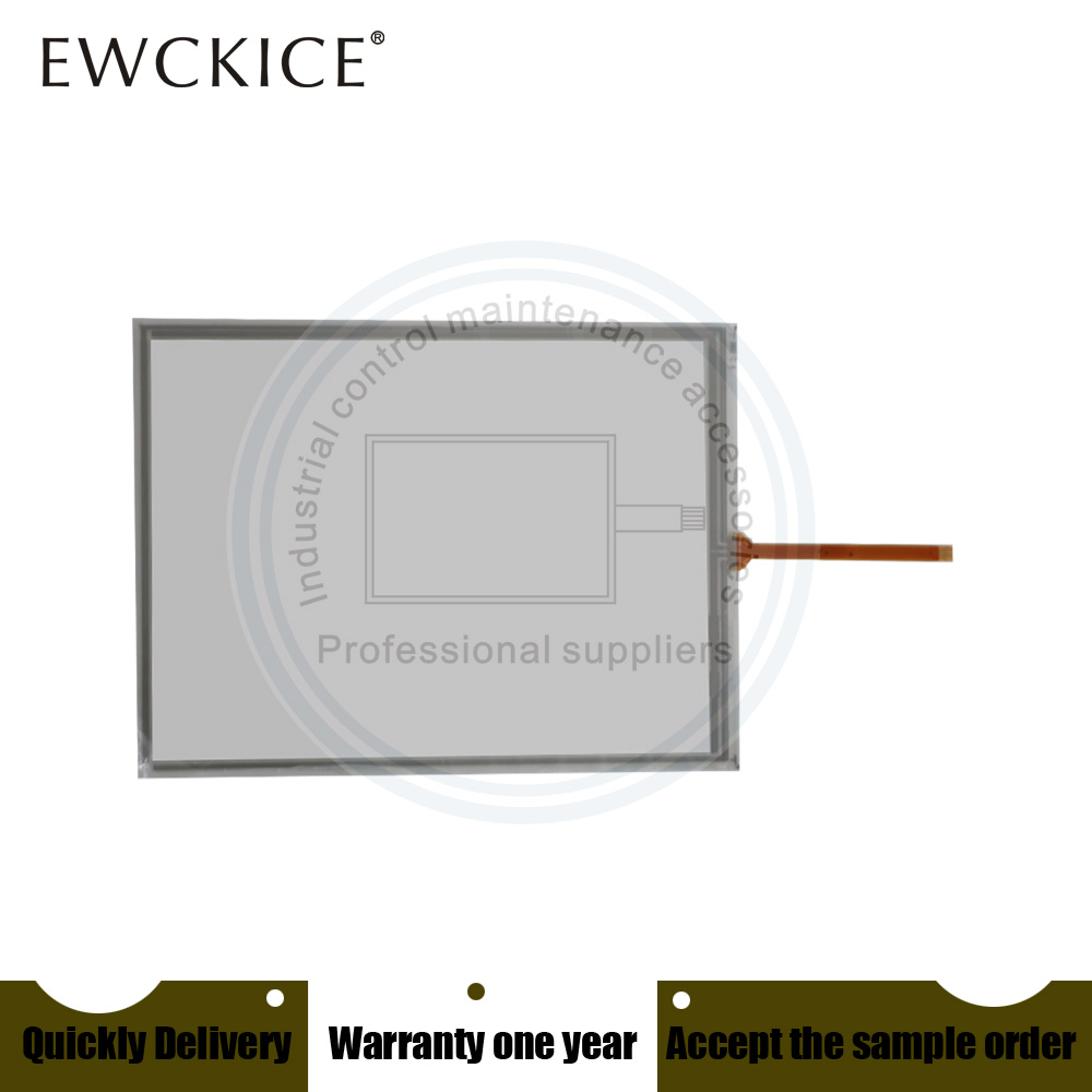 NEW AMT98822 AMT 98822 AMT-98822 HMI PLC touch screen panel membrane touchscreen