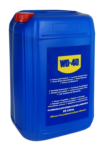 Wd40 Original Industrial 25l Multi Purpose Lubricant Oil Raffle Antirust Hinges Bearings Chains Gears Hand Tool Sets Aliexpress