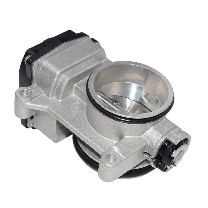 4082398220 60MM Throttle Body Assy For Renault Clio Kangoo Megane Scenic 8200063652 408239822001 408239822001Z 8200123061