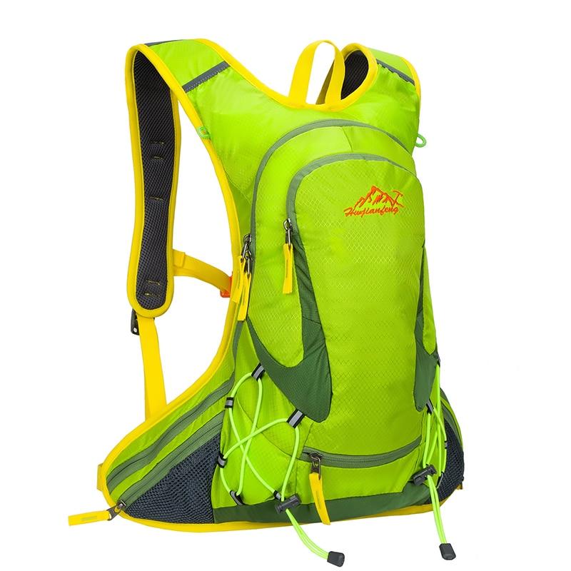 Fashion school bag Waterproof Nylon men Backpack women mochila Escolar Travel Bag Rucksack trekking bag Bicycling knapsack bicycling – touring
