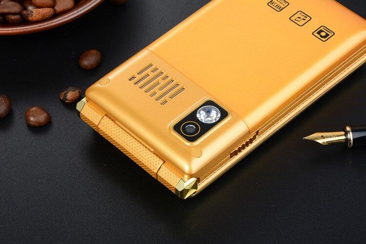 """Week's phone 2.8"""" H-mobile 18"""